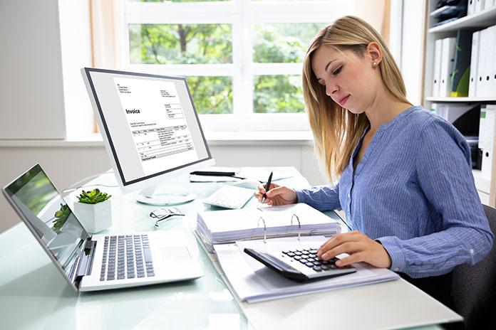 Praca w rachunkowości – od czego zacząć?
