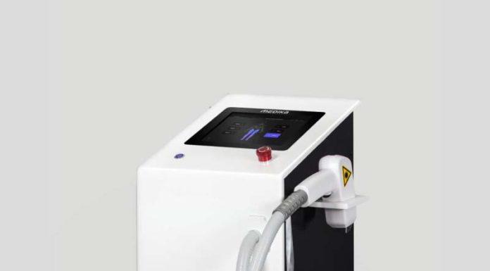 Jak wybrać najwydajniejszy laser do depilacji?
