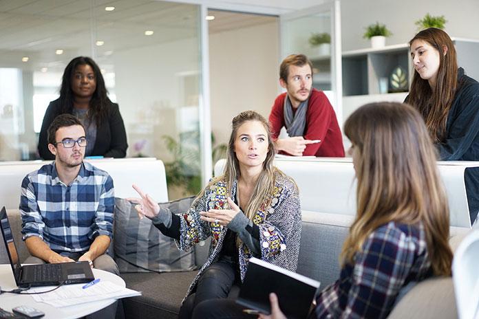 Polityka szkoleniowa pracowników w firmie