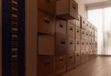 Jak przygotować archiwum pod wymagania RODO