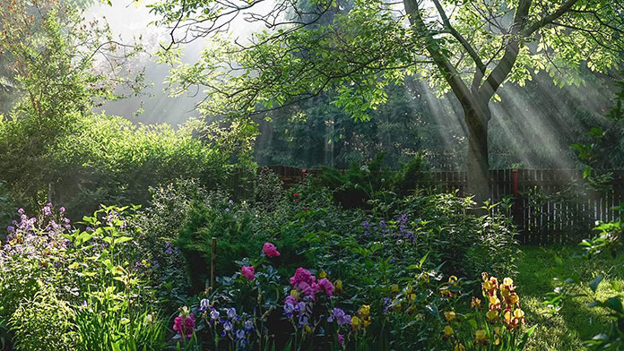 Czym są piece ogrodowe
