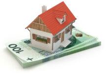 Czy można otrzymać kredyt hipoteczny z niskim wkładem
