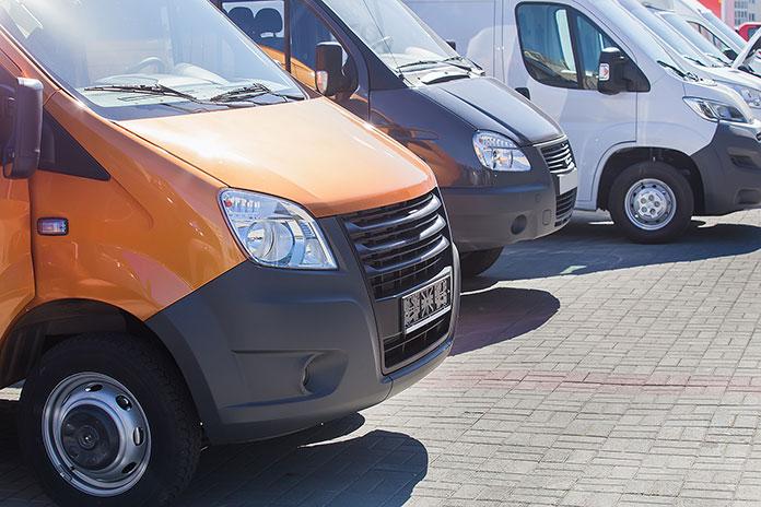 Leasing Profit Lease samochodów dostawczych z grupy VW