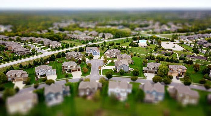 Inwestycje w nieruchomości